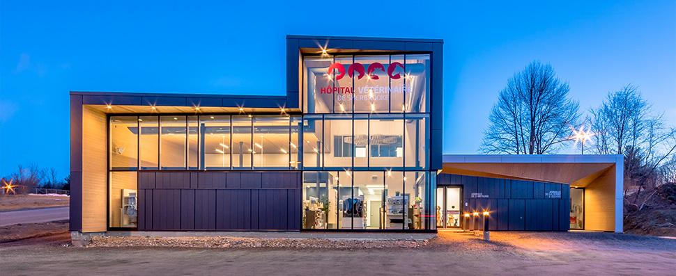 Onico Architecture Design Tactique